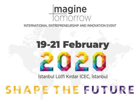 imagine tomorrow 2020